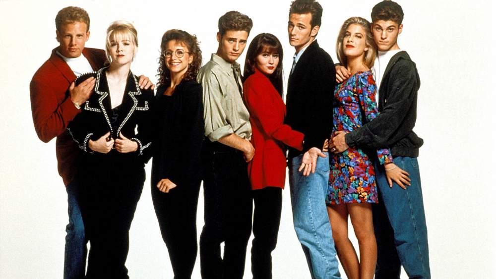 """Хит серија: Летово """"Беверли Хилс"""" бележи најголем пад на гледаноста"""