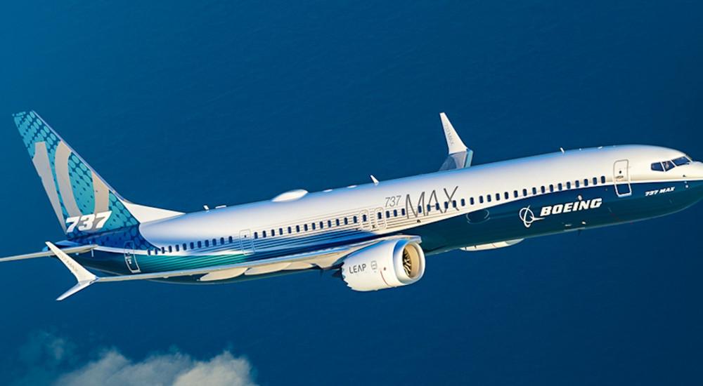 САД: Боинг ги запре сите испораки на авионот 737 макс