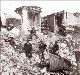 На денешен ден: Во 1829 г. во земјотресот што ја зафатил Шпанија загинаа 6.000 луѓе