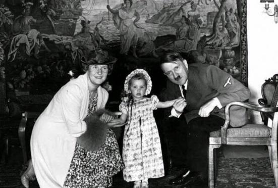 Ќерка на озлогласен нацист почина на 80-годишна возраст, погребана во неозначен гроб
