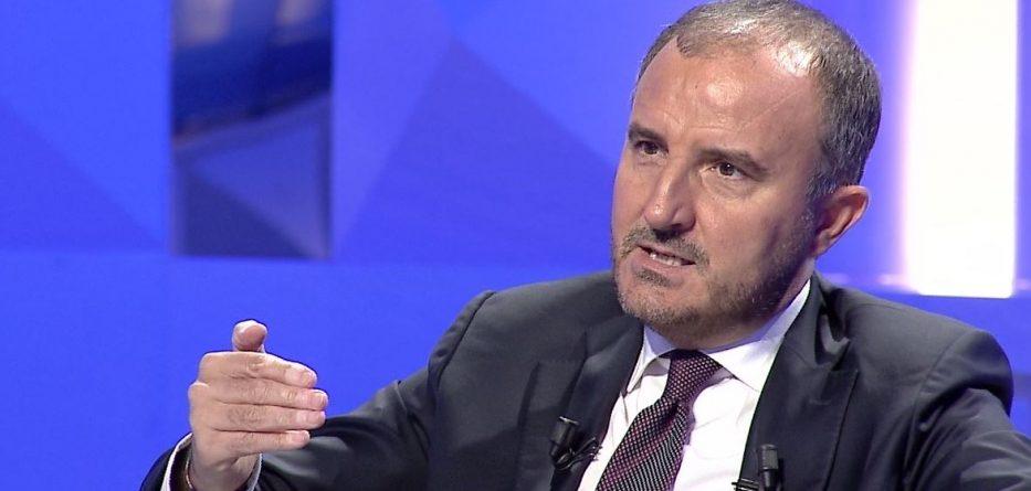 """Сореца: Албанија е на """"крајот од почетокот, а не на почетокот од крајот"""" за прием во ЕУ"""