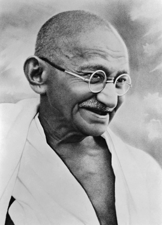 На денешен ден: Во 1922 Махатма Ганди бил осуден на 6 години затвор поради водење кампања за граѓанска непослушност