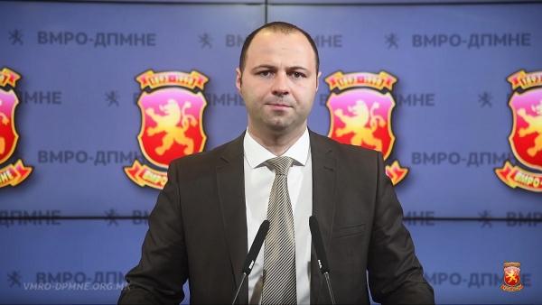 МИСАЈЛОВСКИ: Заев апси, зашто тој и Пендаровски се исплашени од паднатиот рејтинг