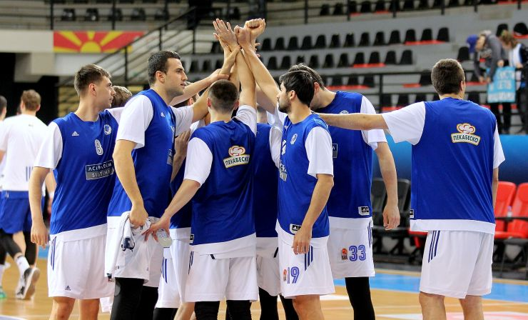 Кошарка: МЗТ Скопје со Приморска во финалето на АБА-2