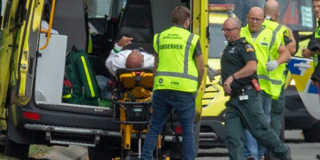 Има и деца меѓу жртвите и повредените во терористичките напади врз две џамии во Нов Зеланд