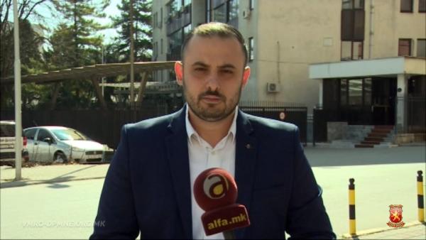 (видео) ЃОРЃИЕВСКИ: Граѓаните не им се плашат, им доаѓа крајот на партиските шерифи на СДСМ, Зоран Заев и Оливер Спасовски
