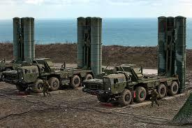 ЈУРИЈ БОРИСОВ: С-400 може да и биде продаден на Србија на кредит