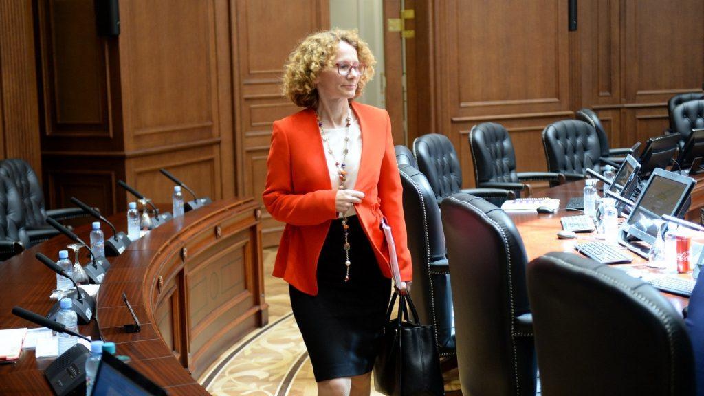 (видео) Шеќеринска пред да стане министерка: СДСМ ќе го намали бројот на министерства максимум на 20