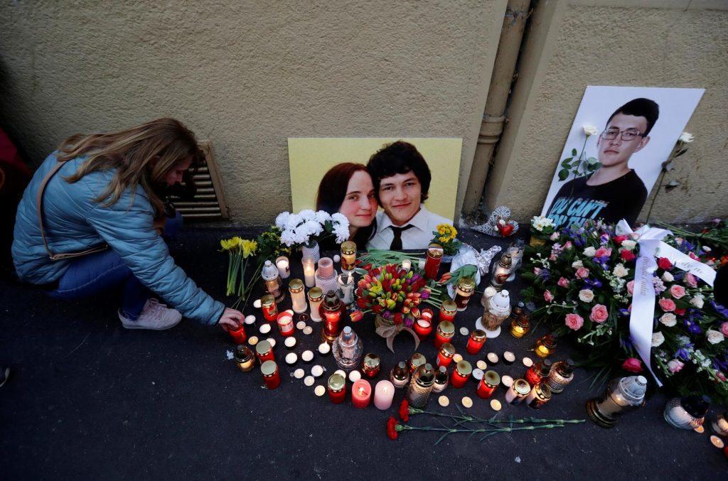 Словачка: Уапсен бизнисменот Коцнер поради убиство на новинарот Куциак