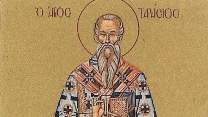 Денеска е Св. Тарасиј Цариградски, преп. Пафнутиј (Прочка – Велики поклади)