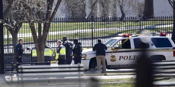 ВАШИНГТОН: Повеќе полиција, помалку присутни на демонстрациите за поддршка на обвинетите за 6 јануари