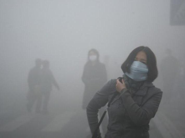 Кина: Загадениот воздух го зголеми бројот на заболени од дијабетес