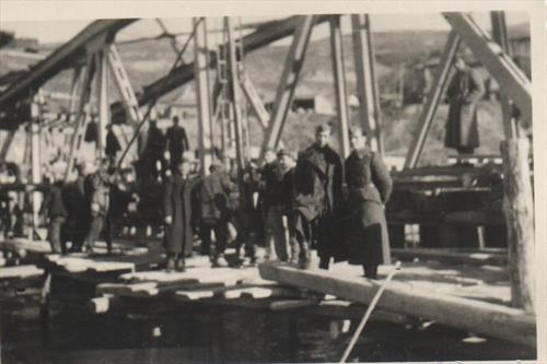 На денешен ден: Во 1946 г. била формирана првата младинска бригада на Македонија, која работела на обнова на пругата Скопје – Гевгелија