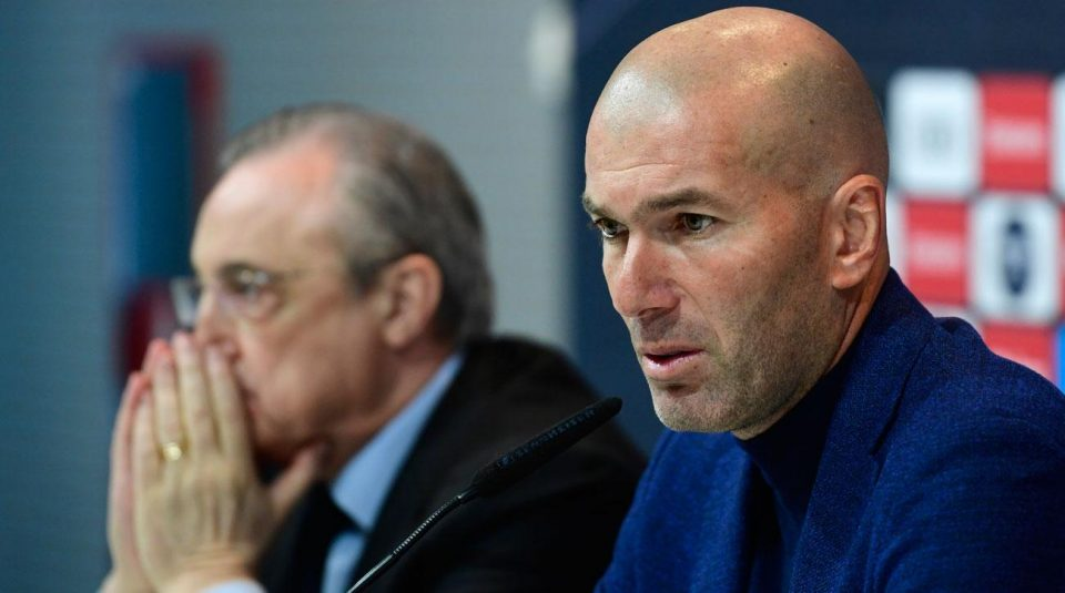 Перез: Супер лигата ќе го искачи фудбалот на заслуженото место во светот