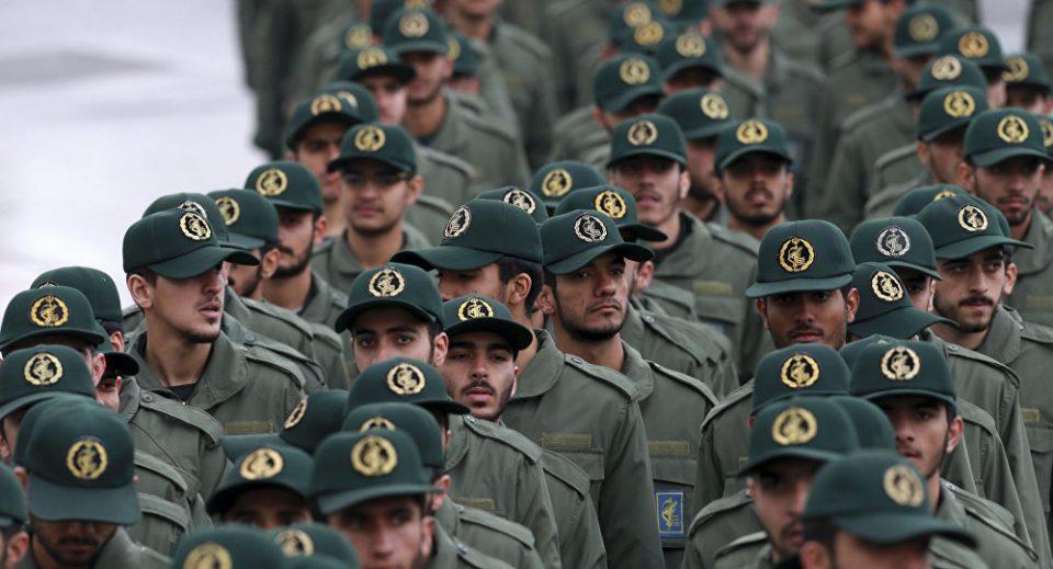 НОВИ ТЕНЗИИ МЕЃУ САД И ИРАН: Иранската гардата прогласена за терористичка