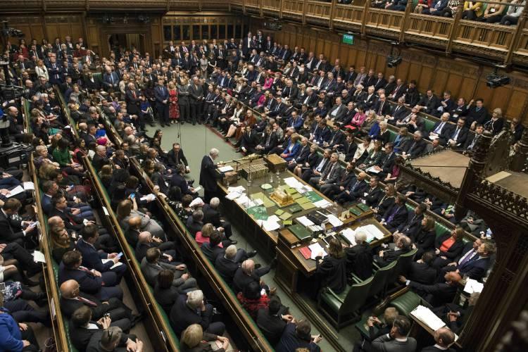 Брегзит без договор ќе ја чини Велика Британија 60 милијарди фунти