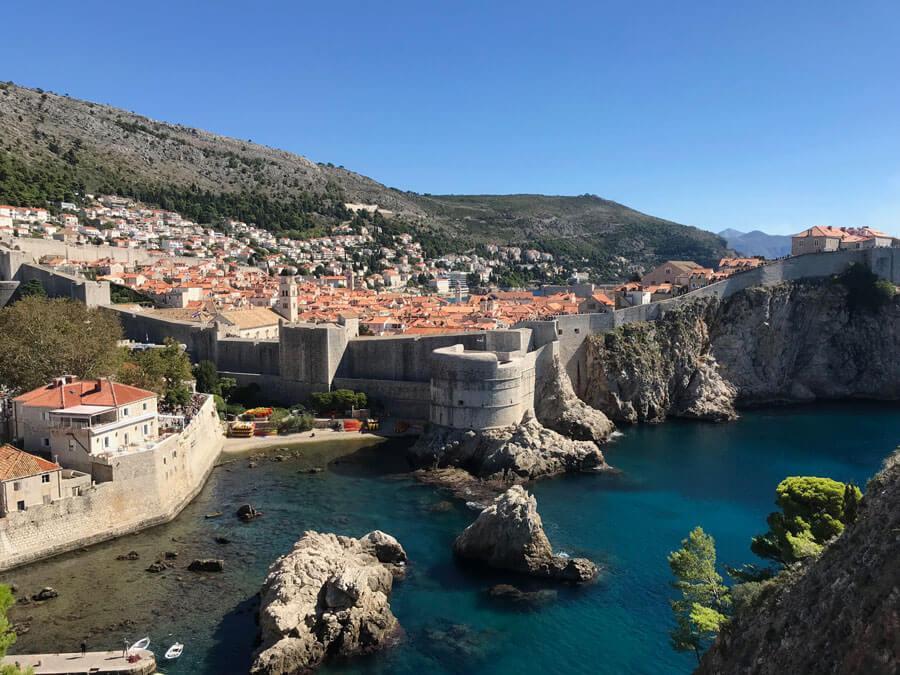 Дубровник: Забрането отворање нови ресторани