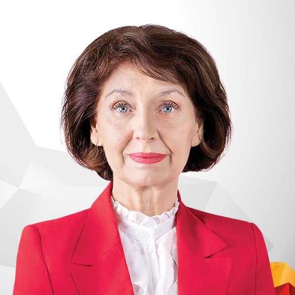 ХИБРИДЕН РЕЖИМ: На професорката Силјановска и го избришале зборот РЕКЕТ од стенограмите во Собрание
