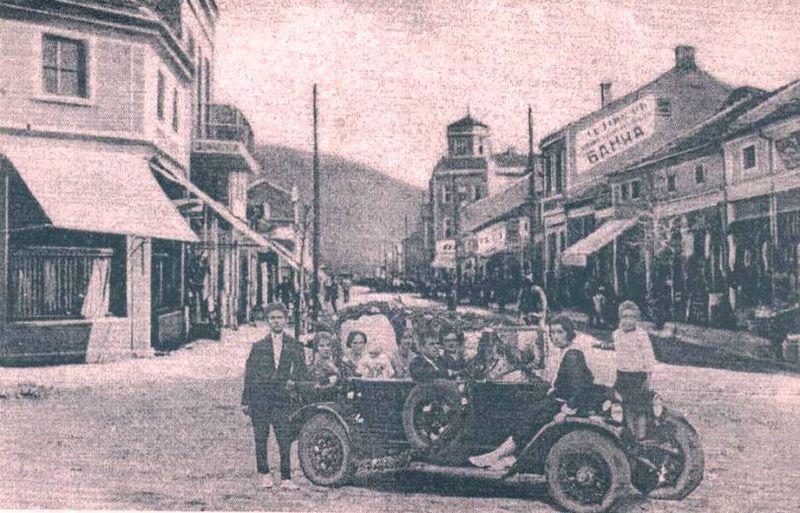 ОД МУЗИЧКИОТ ЖИВОТ: Историја на Тетово раскажувана низ песни