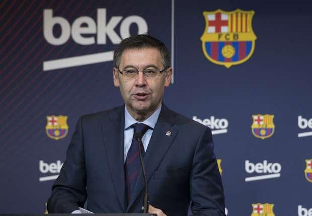Барселона: Бартомеу си замина од претседателската функција
