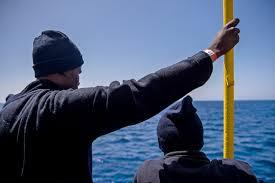 Белгија: Потрага по потонат брод со мигранти во Северно Море