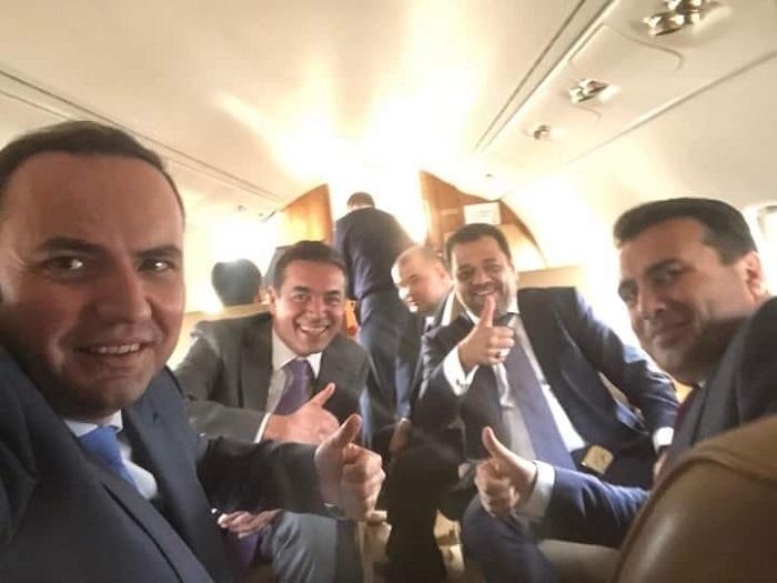 Османи: Ние не работевме за датум за почеток на преговори со ЕУ, туку за одлука