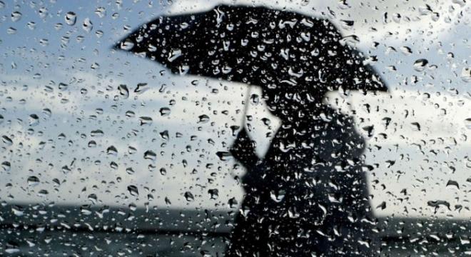 Време: Облачно со врнежи од дожд, пообилни во северните делови од Македонија