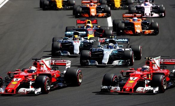 Формула 1: Мајами со изменета патека се надева на трка