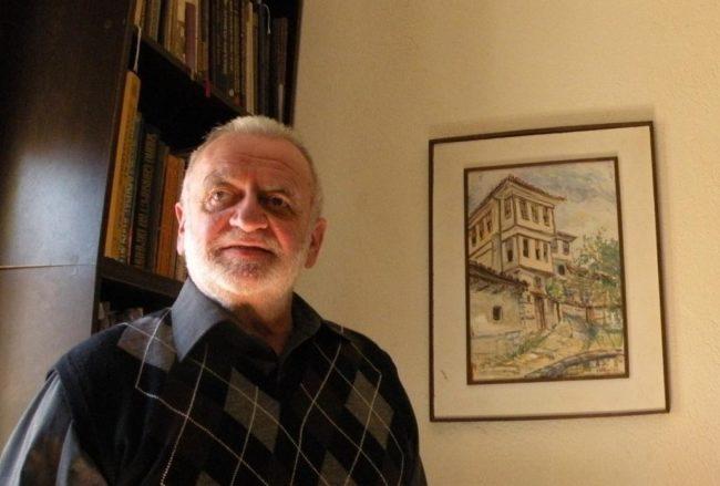 Охрид: Утре ќе биде погребан археологот Гоце Ангеличин Жура