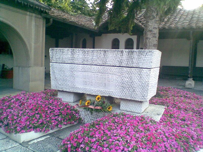 ПОРАКА ОД КОМИТИ: На 4 мај ќе го преплавиме светото место каде почива великанот Гоце Делчев