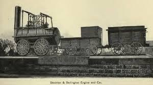 На денешен ден: Во 1873 г. од Солун во Велес пристигнал првиот воз