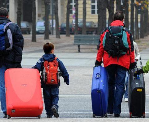 ТВИТ НА КВЕЧЕРИНАТА ВО МАКЕДОНИЈА: Многумина ја напуштаат северна не поради немање пари, туку поради немање држава