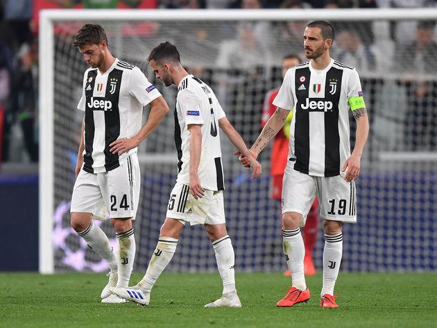 Во Италија досадно, осма сезона по ред Јувентус шампион!
