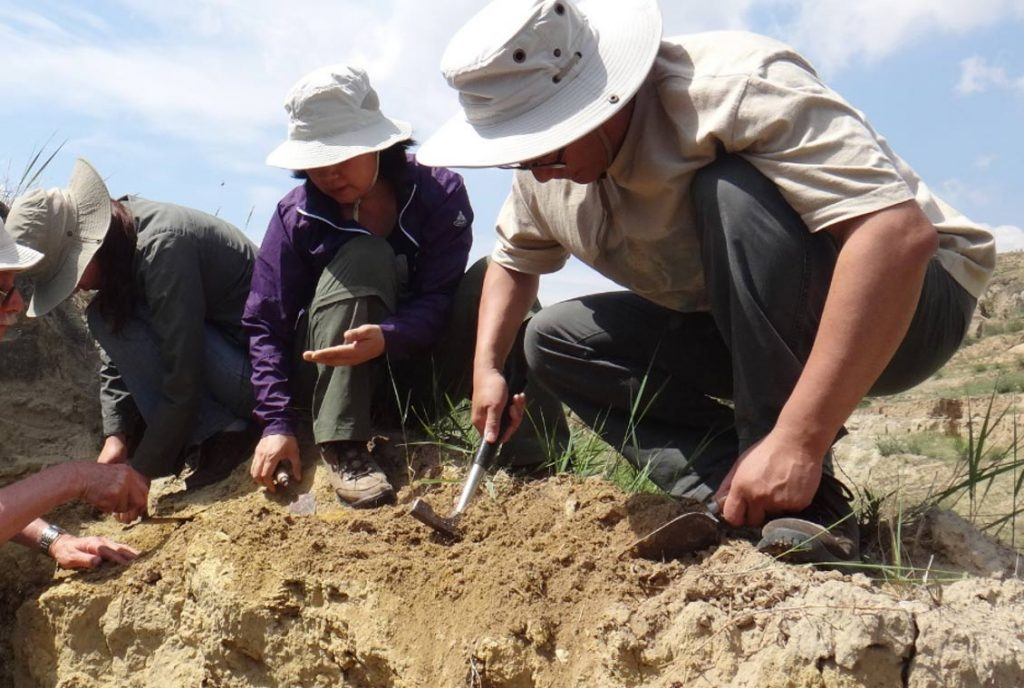 Најстара гробница во Кина: Археолозите откопаа гроб стар 13.500 години