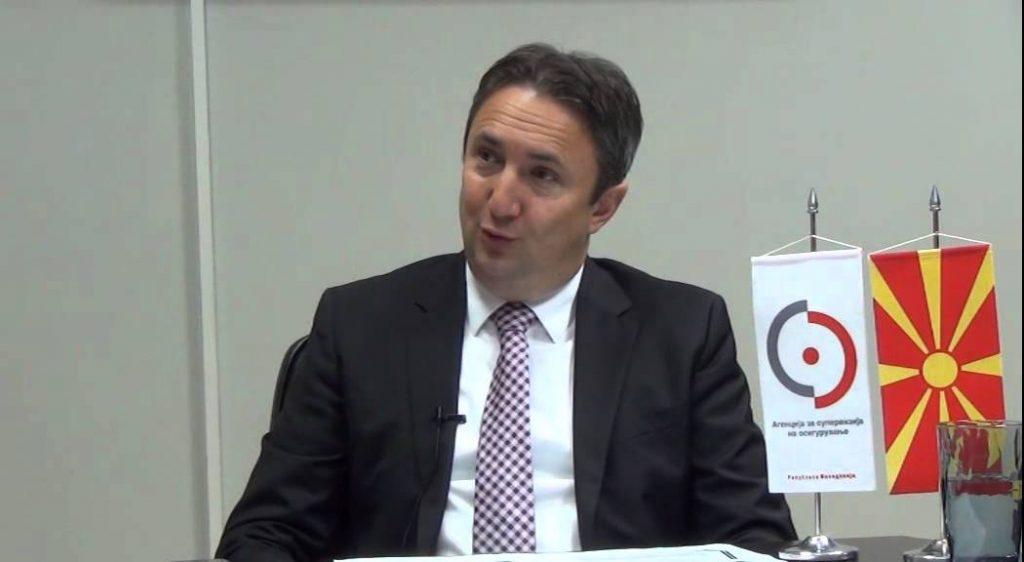 Попоски: Осигурувањето на живот во Македонија со раст од 455 проценти