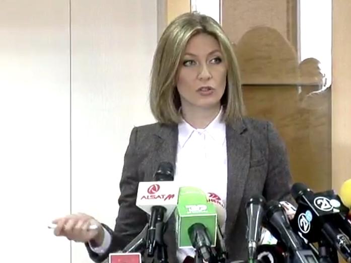 """Притисоци од СЈО сред кампања: Обвинителката незадоволна поради одложувањето на """"Талир"""""""
