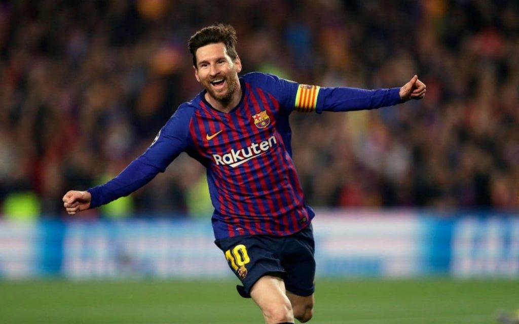 Куп на Шпанија: Меси прв со гол во седум финалиња во историјата на Купот