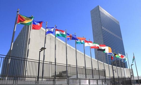 ОН: Русија бара седниците на Правиот комитет да се преселат од Њујорк
