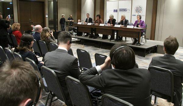 ОБСЕ, ОДИХР, ПССЕ: Гласачите слободно можеа да направат избор на мирен и уреден изборен ден