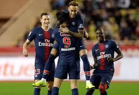 Лига 1: ПСЖ шампион на Франција по 8-ми пат