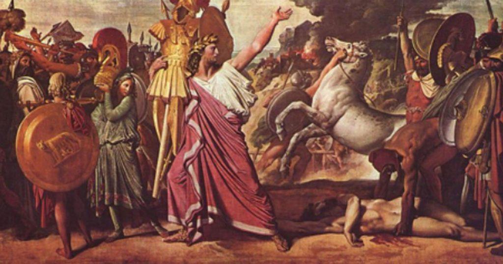 На денешен ден: Во 753 п.н.е. според преданието, Ромул го основал градот Рим