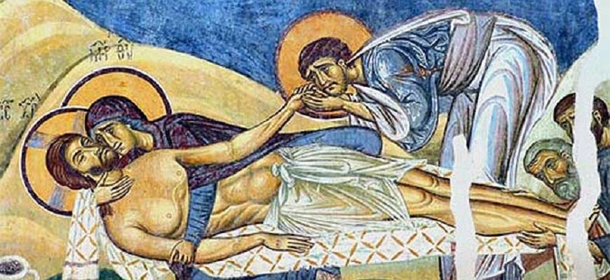 Денеска е Велика Сабота- Денот меѓу смртта и воскресението