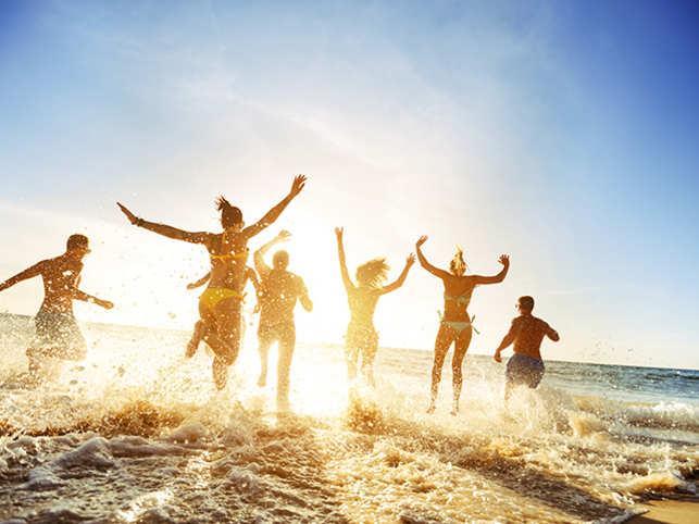 Три правила за да бидете среќни