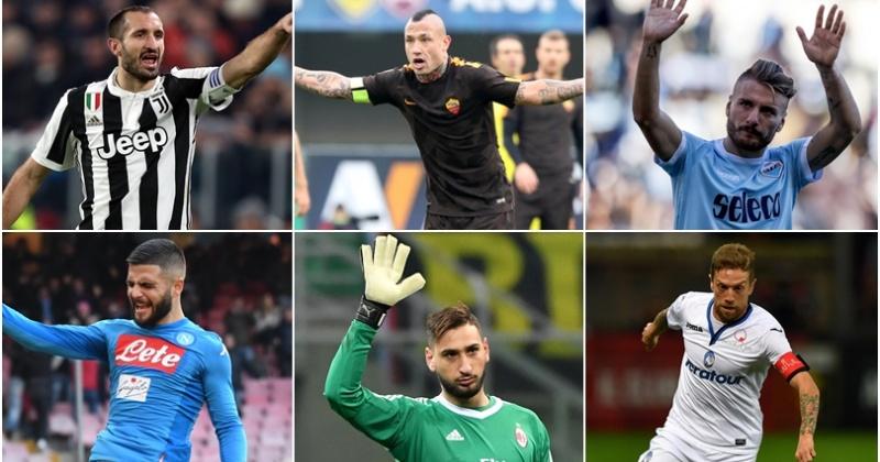 Италија: Серија А продолжува на 20-ти, а купот една недела порано на 13 јуни