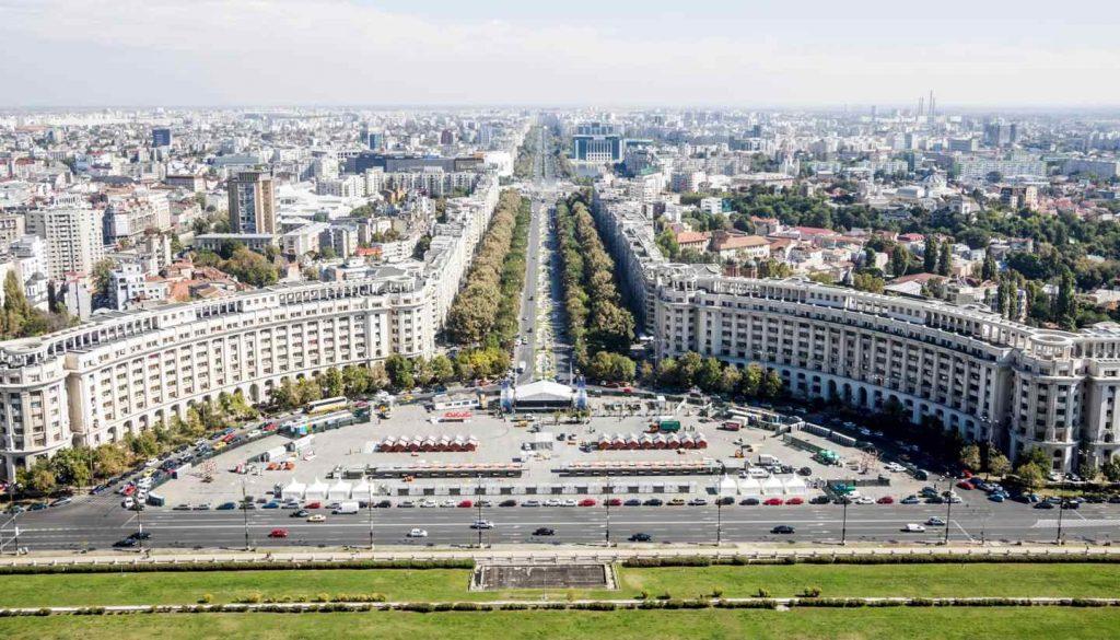 Пет милиони Романци се иселиле на запад, Романија има потреба од еден милион работници