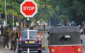 """Шри Ланка по крвавиот Велигден: Тероризмот ќе го """"убие"""" и туризмот и 1,5 млрд долари"""