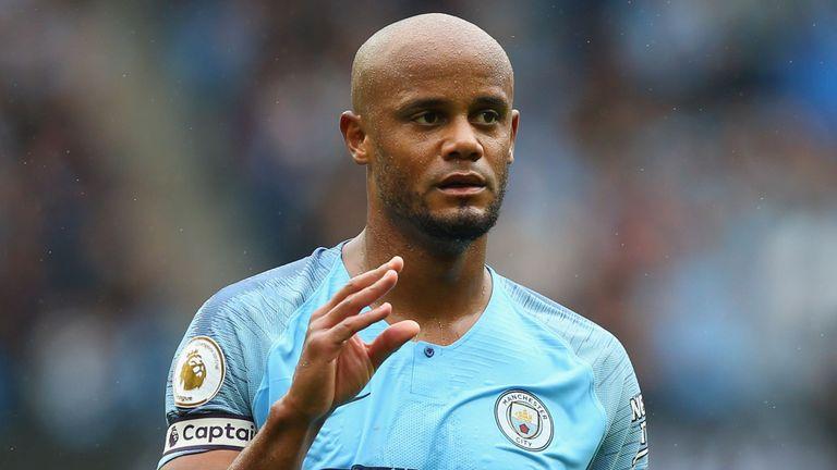 Капитенот на Манчестер Сити сака да го продолжи договорот
