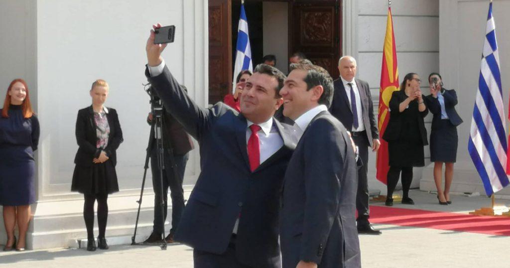 ГРЦИЈА: Ципрас бара во јуни предвремени парламентарни откако ги изгуби евроизборите