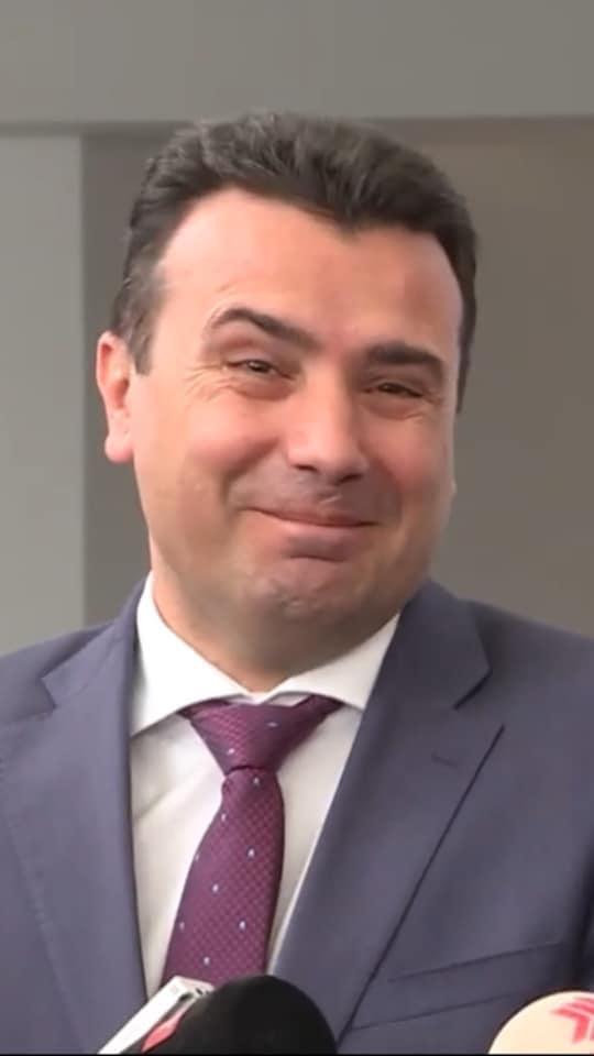 Анкета на М-Проспект: Заев е политичар со убедливо најголема доверба кај граѓаните