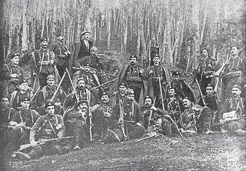 Како ВМРО ги носело смртните пресуди за предавниците!?